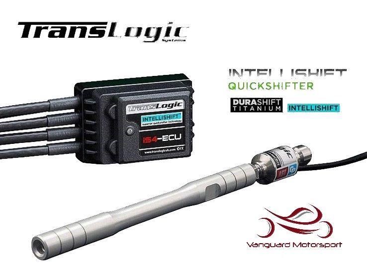 SUZUKI GSXR 750 TRANSLOGIC QUICKSHIFTER 2012 2013 2014 2015